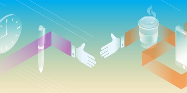 Guide : comment bien se préparer pour un événement de recrutement virtuel preview image