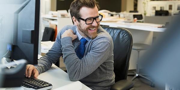 Leitfaden: Gut gekleidet im Job preview image