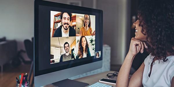 Neun virtuelle Gemeinschaftsaktivitäten, durch die Sie mit Ihren Kollegen in Kontakt bleiben preview image